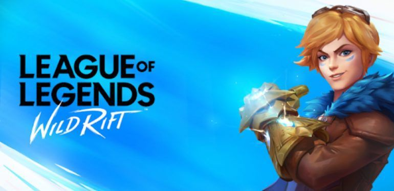 League Of Legends Wild Rift Xbox