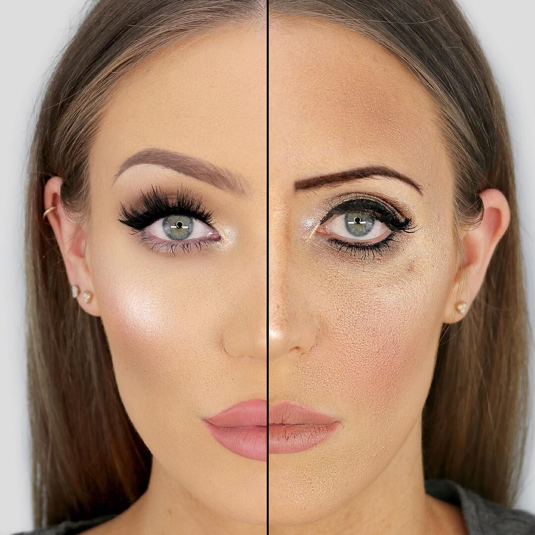 Maquillarse bien vs maquillarse mal make up pinterest makeup - Como pintarse bien ...
