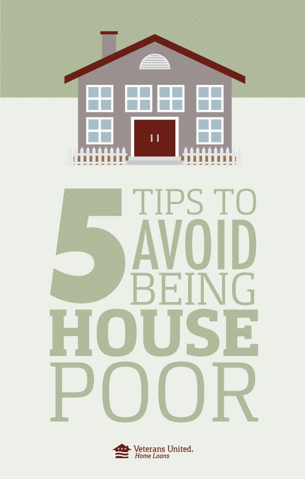 It's easy to impulse buy or overspend on a house you love. Here are some tips to help keep you on track with your budget and figure out how much house you can afford.