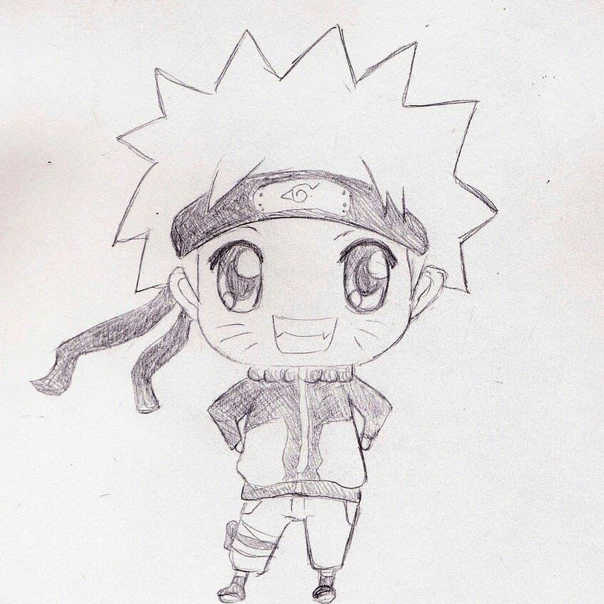 Chibi Naruto Amazing Style Family Nofilter Bestoftheday Nature Life Instagram Swag Chibi Naruto Amazing Sty Chibi Drawings Naruto Sketch Chibi Sketch