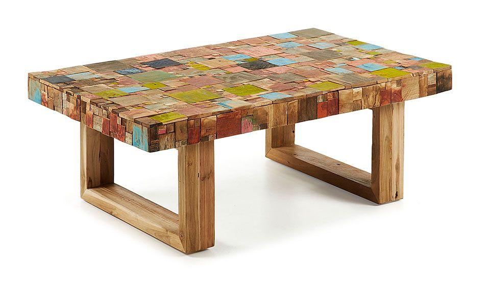 Mesas rusticas de madera buscar con google mesas - Mesas de centro rusticas ...
