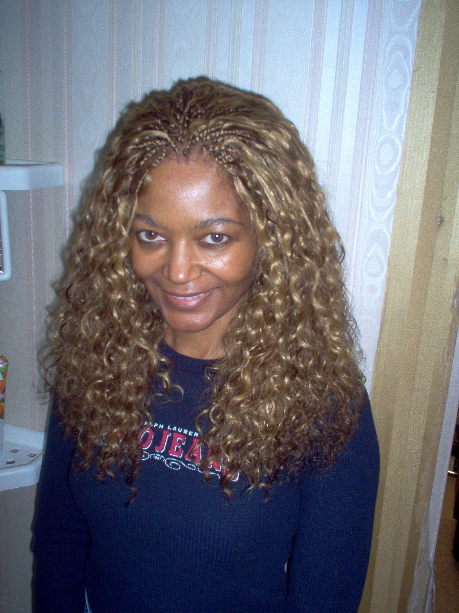 human hair for braiding Deep Wave Human Hair Braiding