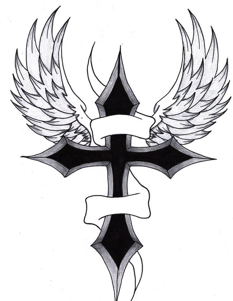 грузинской картинки крест мужские тату это время