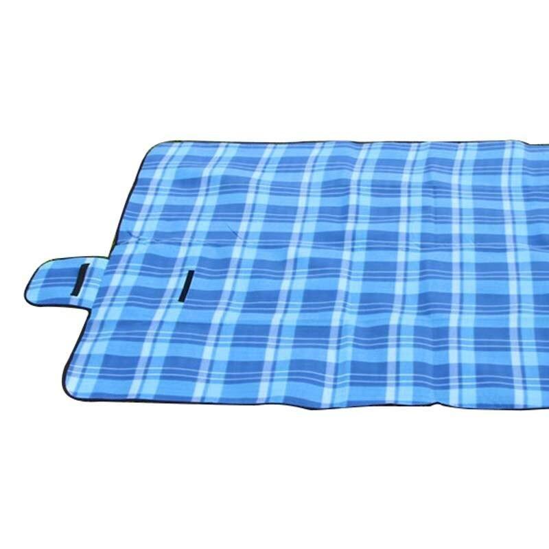 Manta de Picnic Extra grande alfombra impermeable alfombra