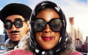 'Madea's Witness Protection' A Review Madea, Black tv