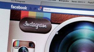 Facebook -- Instagram