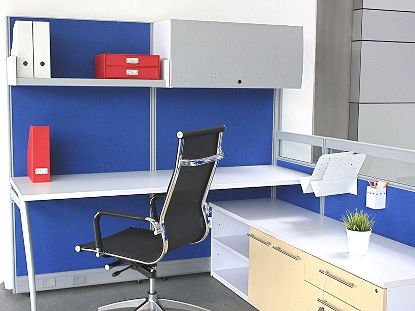 Sistemas Modulares para oficina - Sistema 3000 - Muebles para