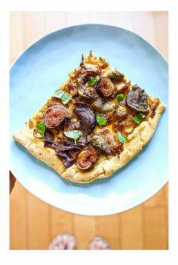 Une pâte à pizza faite maison | Pizza fait maison, Alimentation et Pizza
