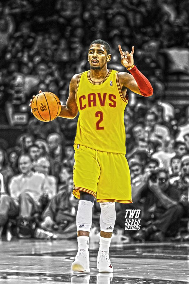 Kyrie irving iphone wallpaper Android Pinterest