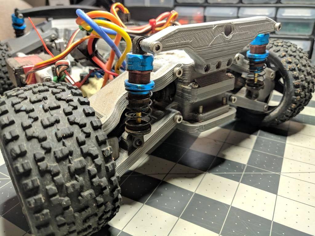 3d printed rc car v3 tarmo3 rear parts 23 by