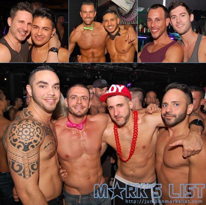 from Ignacio gay new years miami