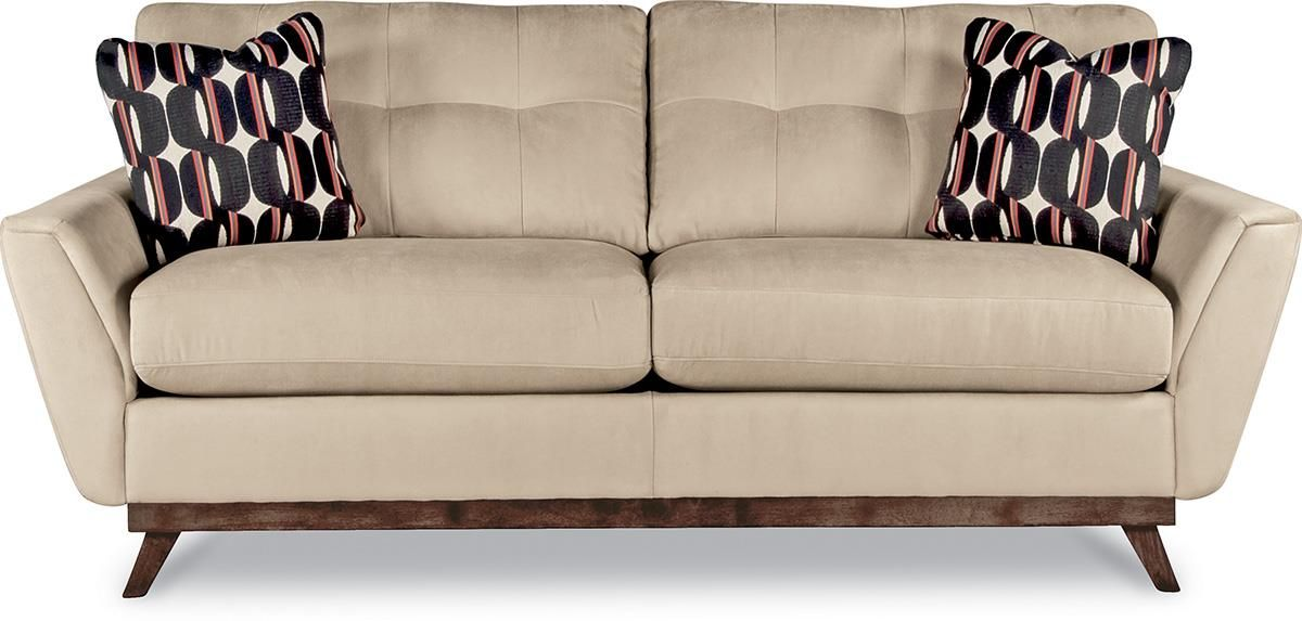 Rave Premier Sofa By La Z Boy