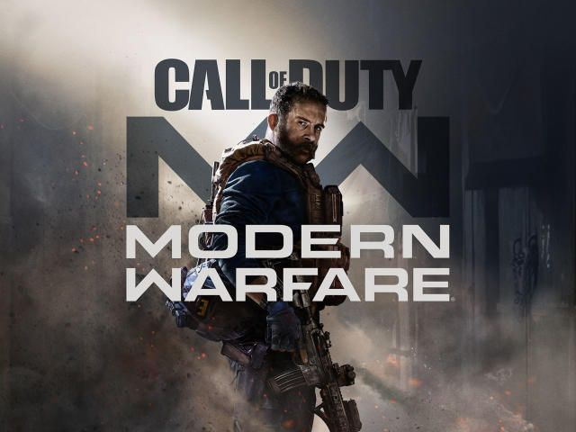 Call Of Duty Modern Warfare Game Poster Wallpaper Hd Games 4k Wallpapers Images Photos And Background Modern Warfare Call Of Duty Warfare