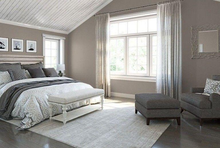45 Admirable Bedroom Paint Design Ideas Bedroom Paint Design Bedroom Paint Master Bedroom Paint