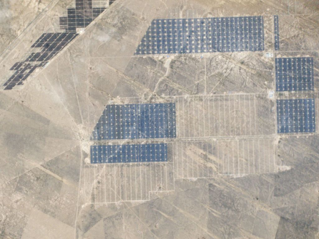 14 Of The Most Impressive Solar Projects Powering Our World In 2020 Solar Projects Solar Farm Sustainable Technology
