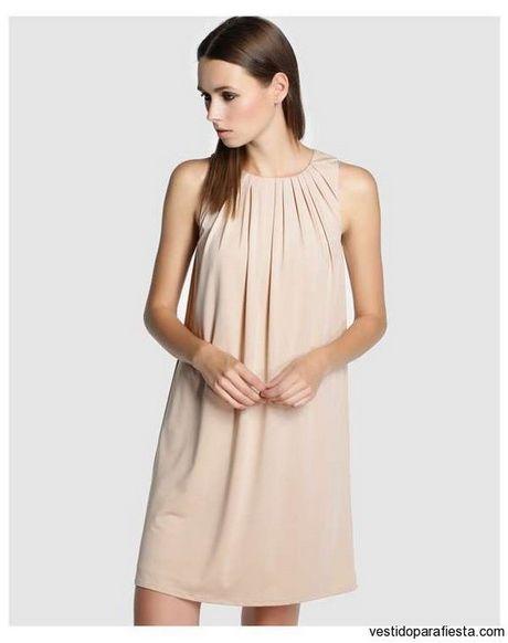 58f37ea81 Vestidos cortos sueltos