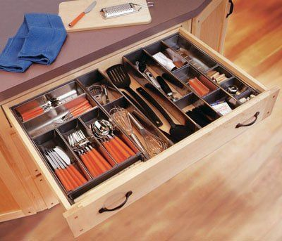 "Blum Orgaline For Wood Drawers With Lengths 19 1/4"" To 20"" Utensil Kit 11 9/16"" W Stainless Steel by Blum, http://www.amazon.com/dp/B0006HFE8A/ref=cm_sw_r_pi_dp_YP4prb0DWW1AW"