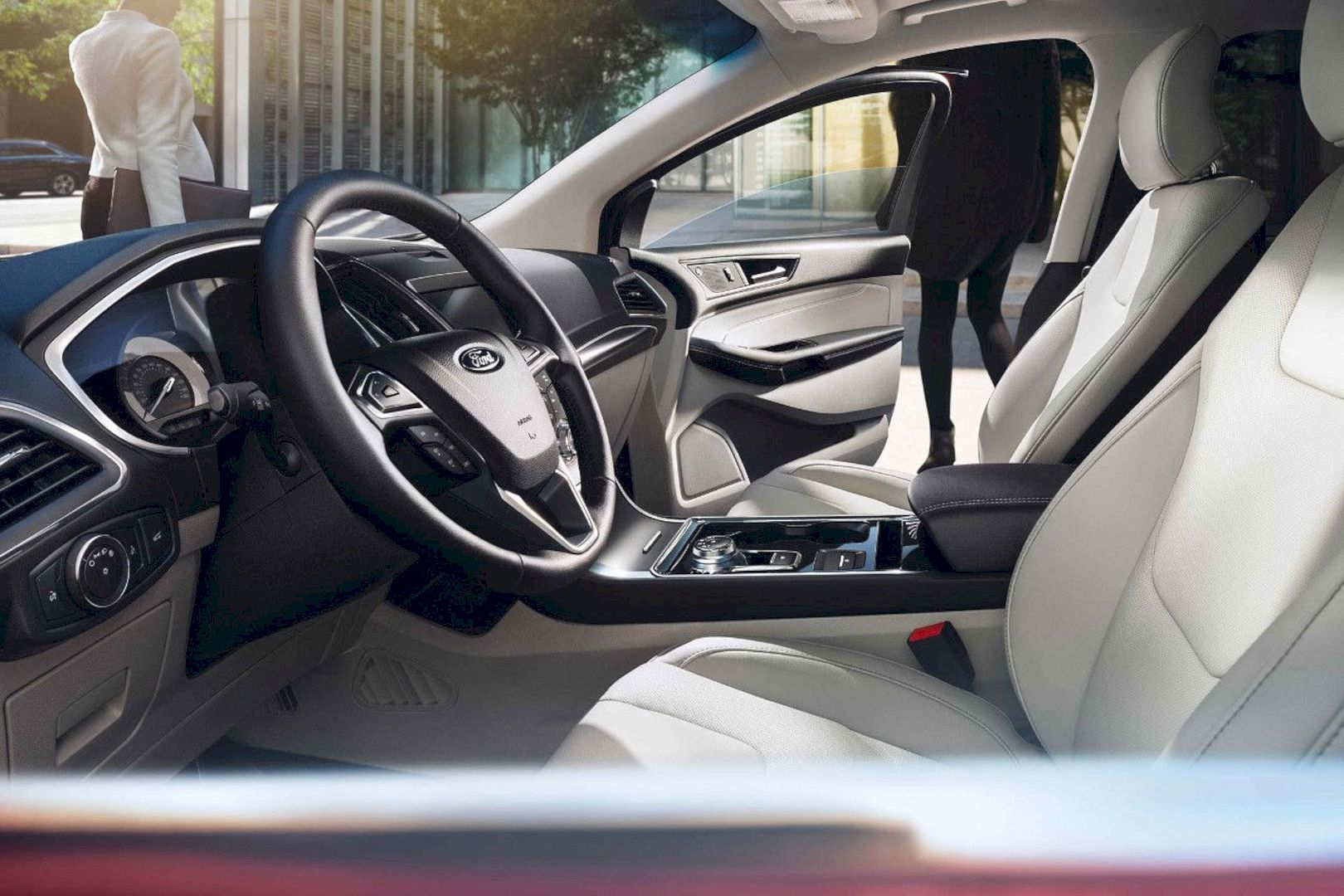 The Latest  Ford Edge Smart New Look Smart New Features Https Www Designlisticle Com The Latest  Ford Edge Smart New Look Smart New Features