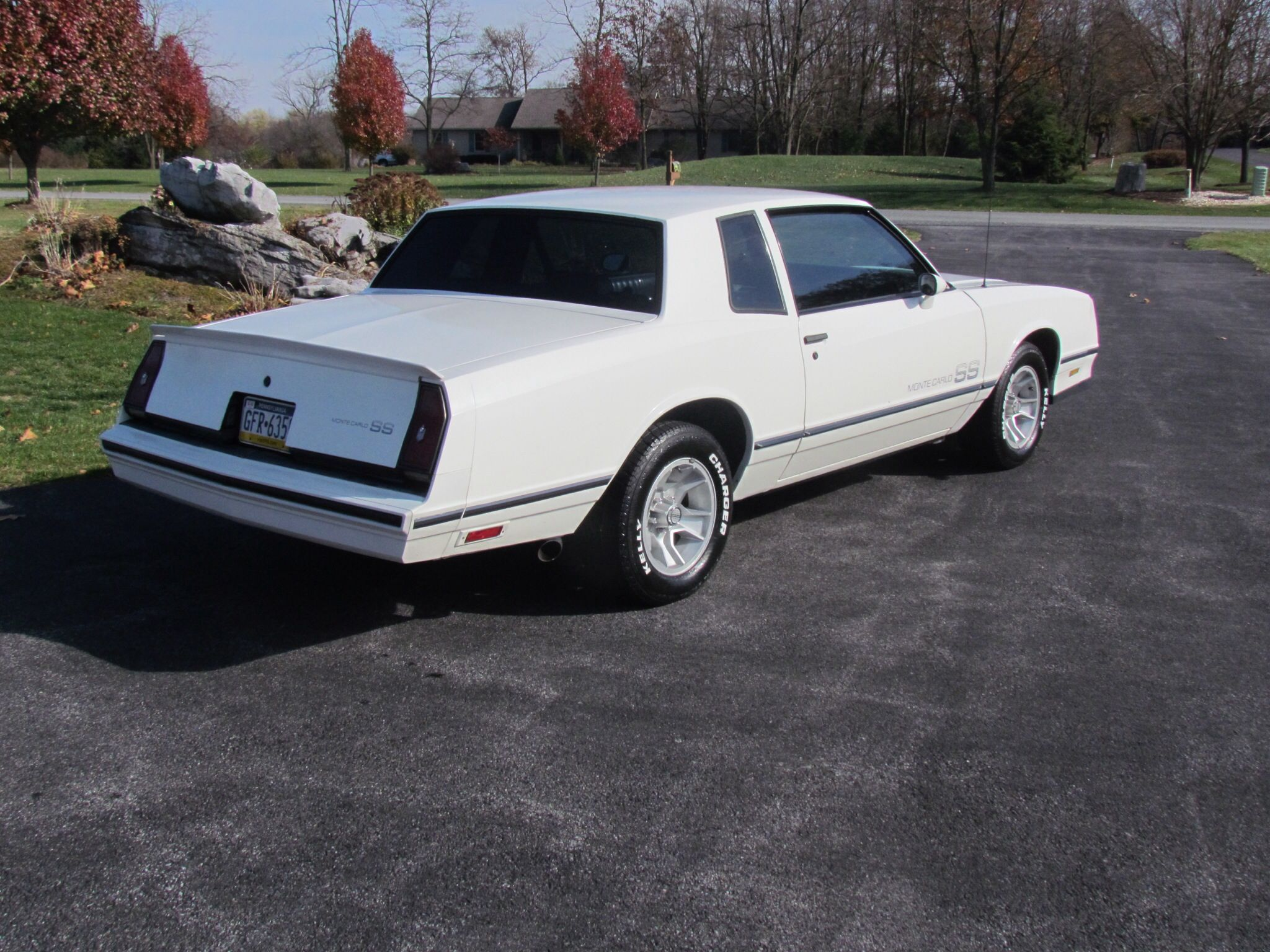 1987 monte carlo from album 1987 monte carlo ss aerocoupe by montecarloman hot rods pinterest monte carlo ss and cars