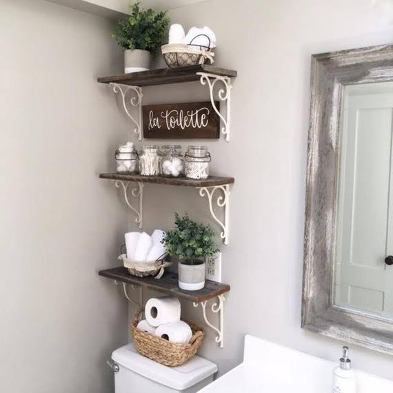 La toilette muestra de madera en 2019 ba o decorar - Muestras de banos ...