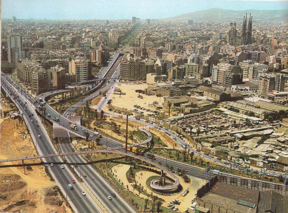 La Barcelona De Los 80 Donde Yo Viví Página 2 Fotos De Barcelona Barcelona España Barcelona