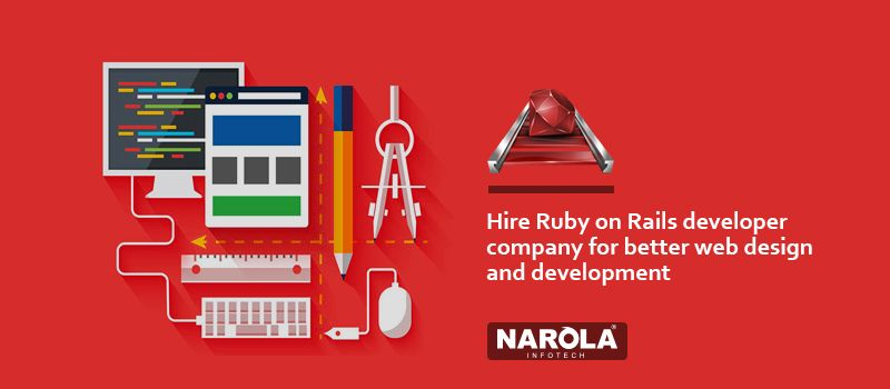 Hire Ruby on Rails developer company for better web design ...
