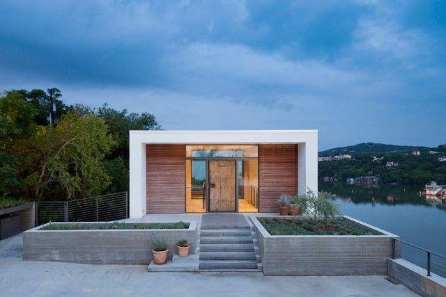 de 180 fotos de fachadas de casas modernas casas pequeas bonitas y ecolgicas - Fachadas De Casas Pequeas
