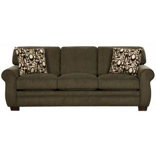 Best Corinthian Radar Forest Sofa At Big Sandy Superstore 400 x 300