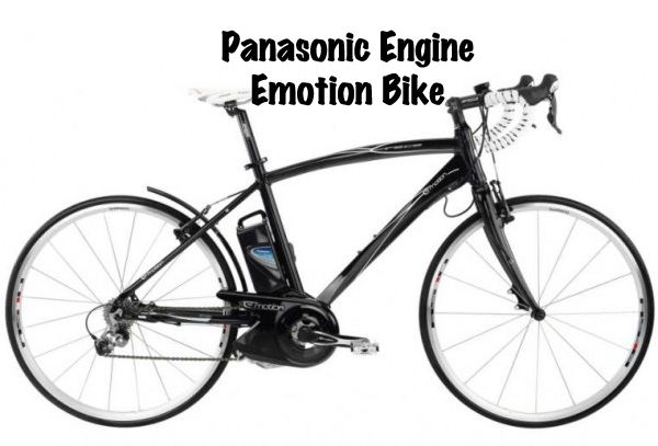9edd06aba9c Panasonic Mid-Drive Bike Motor on Emotion BH E9502 Race Bike - I HIGHLY  recommend this electric bike, as well as this Panasonic bike motor and  engine on ANY ...