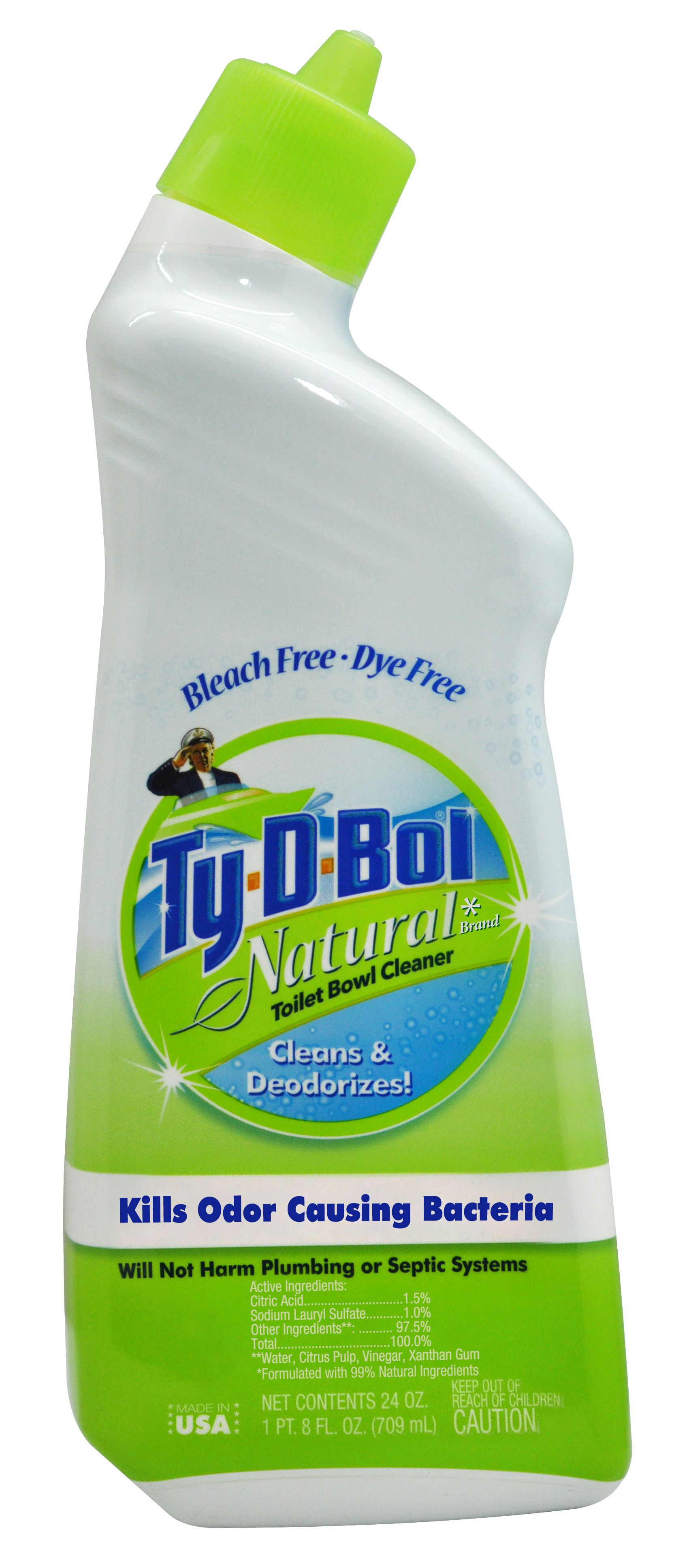 Ty D Bol Natural Brand Toilet Bowl Cleaner 2 Count Toilet Bowl Toilet Bowl Cleaner Clean Toilet Bowl
