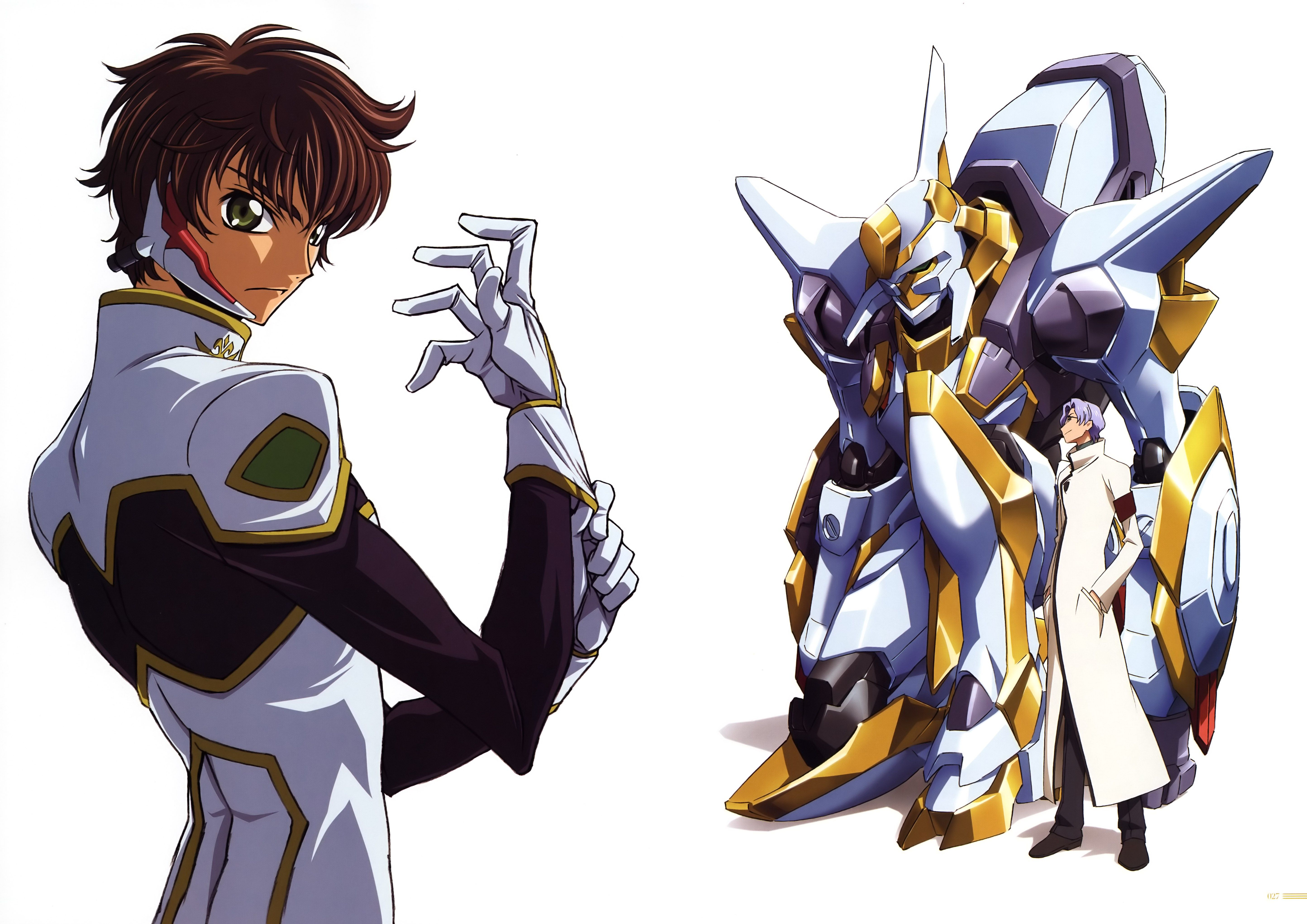 free download pictures of code geass, Kenyon Chester 2017