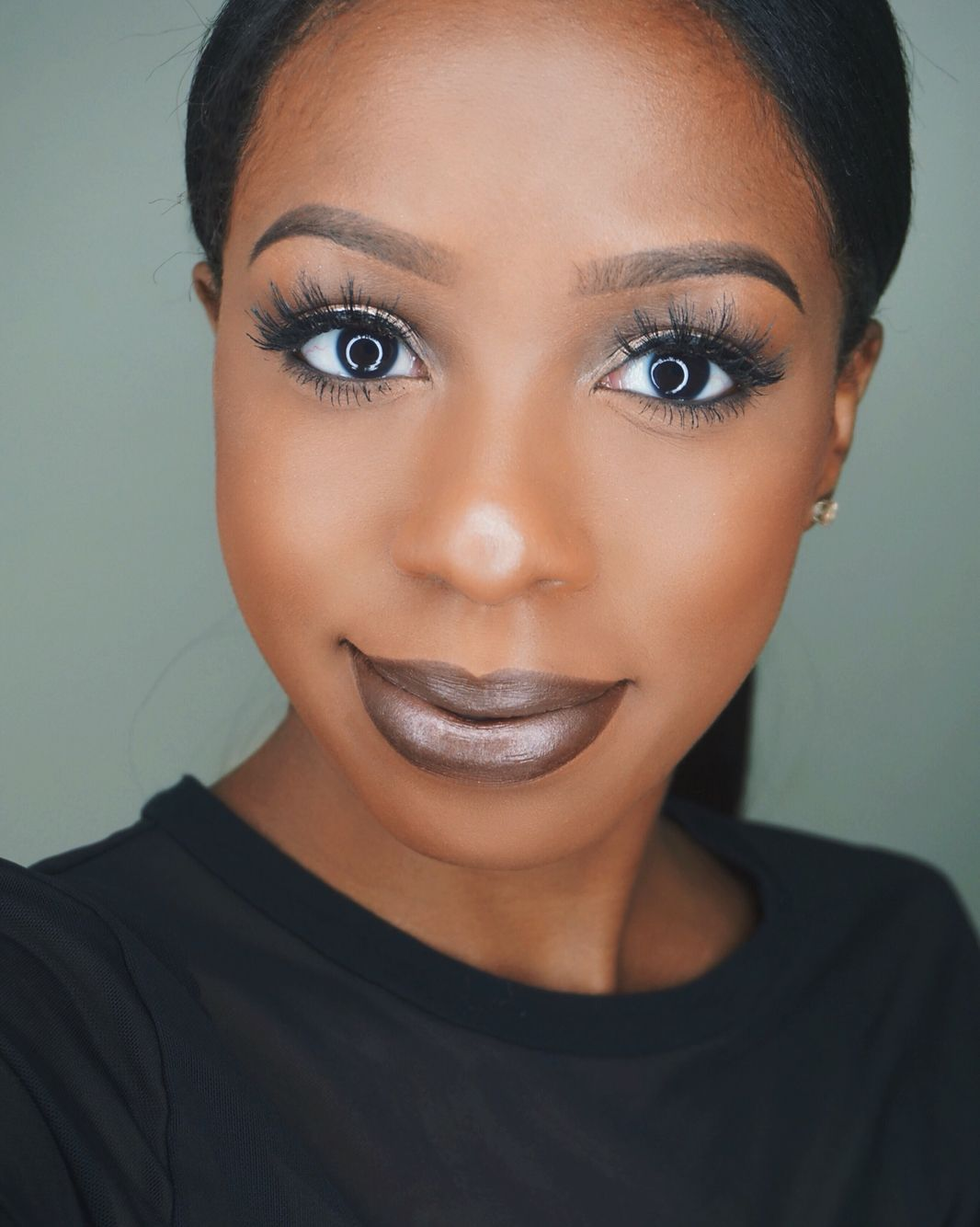 508ff599a06 Koko lashes in the style