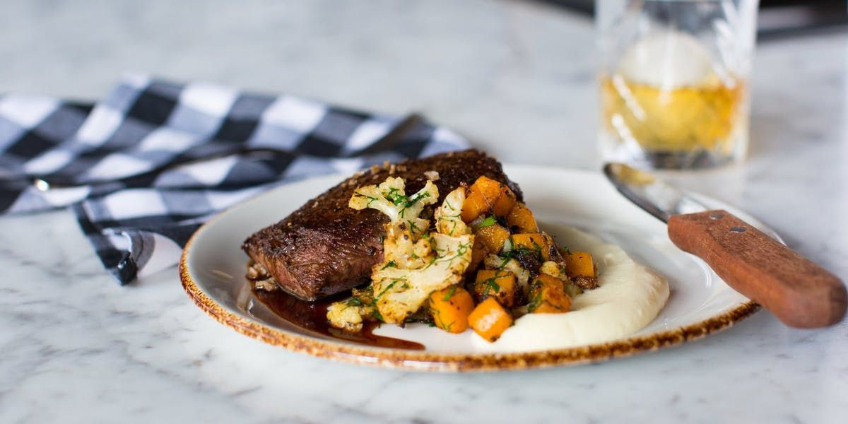 Cask Kitchen Is A Neighborhood Bourbon Bar Grill Located On Historic Elm St In Downtown Dallas We Serve Southern Inspired Baking Company Brunch Wagyu Beef