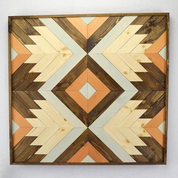 Perfect focal point for your wall or for a space that needs ...