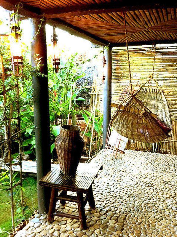 Nipa House Design: Photos Of The Village House