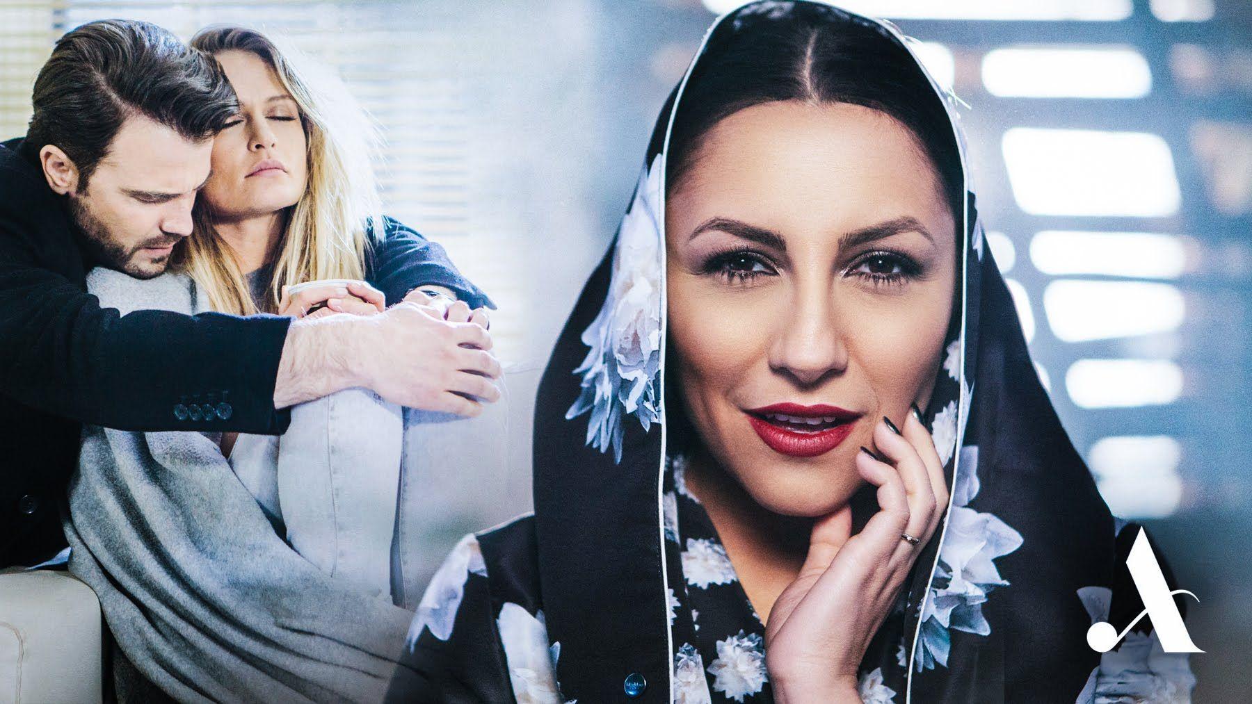 Andra Iubirea Schimba Tot Official Video Lucruri De