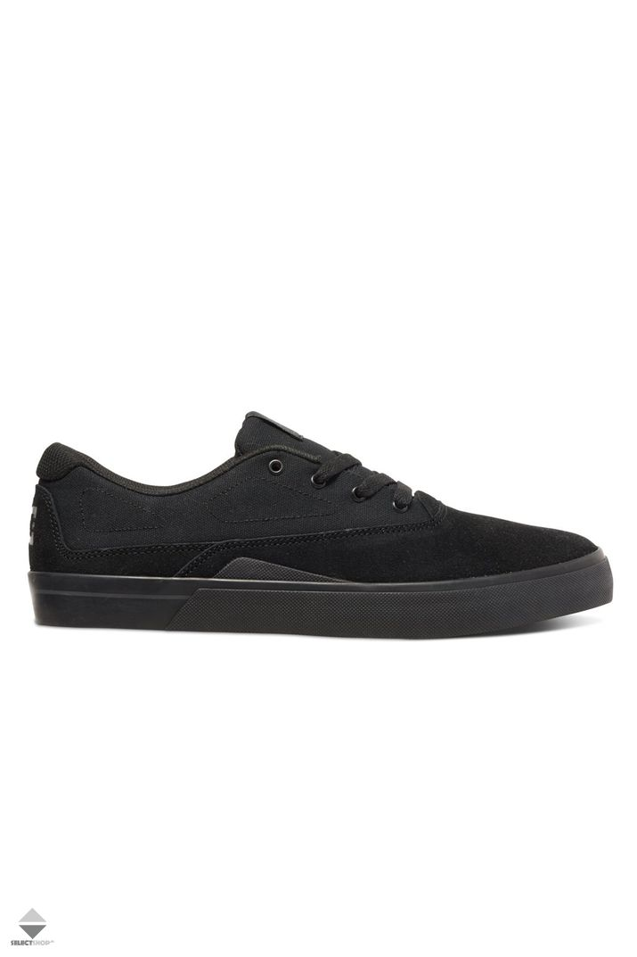 19dcdb04df Buty DC Shoes Sultan S | Shoes | Shoes, Sneakers, All black sneakers