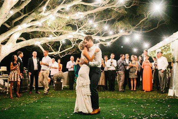 Find This Pin And More On Details X Yes To Twinkle Lights Sunshine Coast Wedding