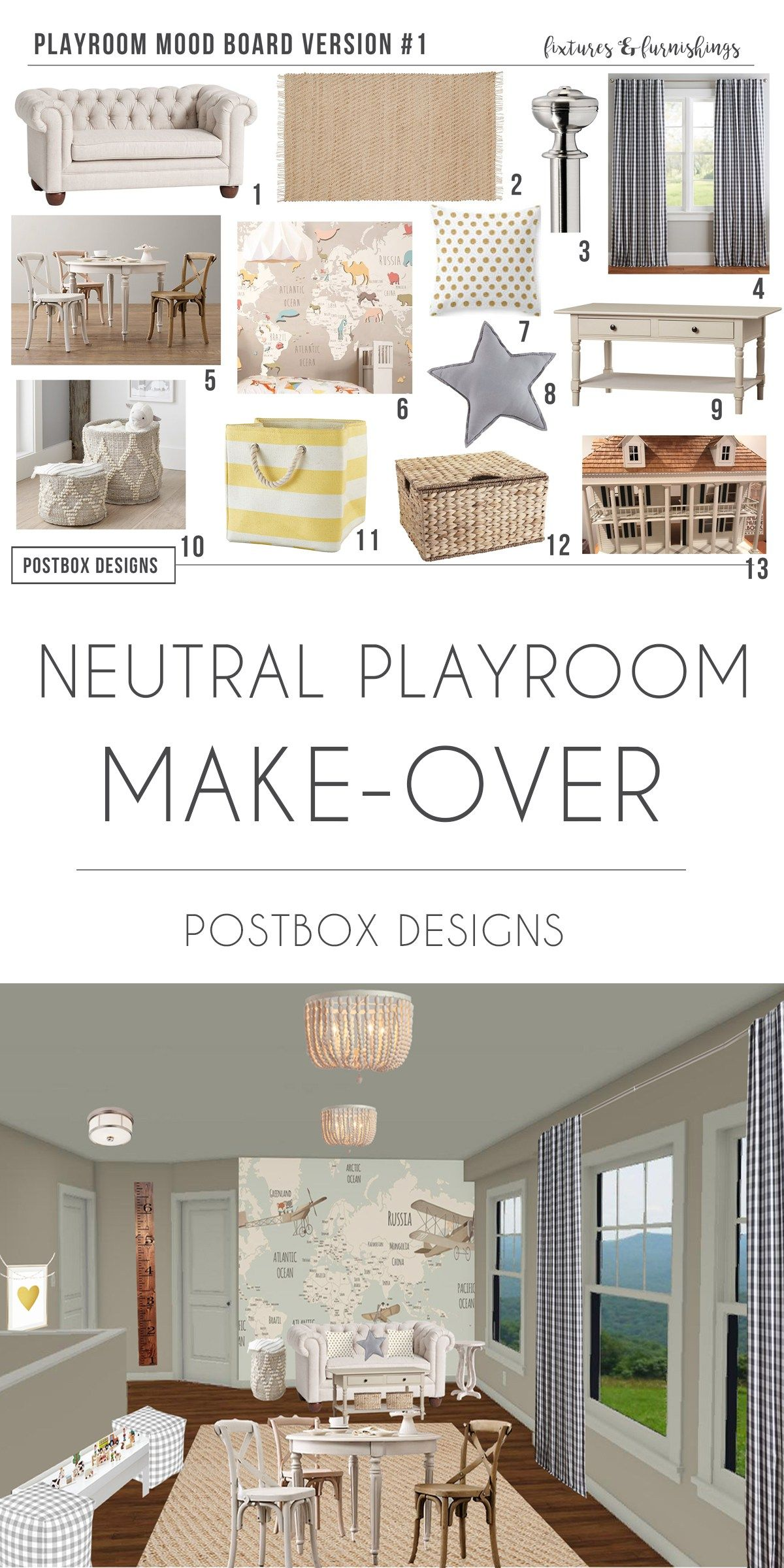 Bedroom Creator Online: Create An Adventure Themed Playroom Your Kids Will Never