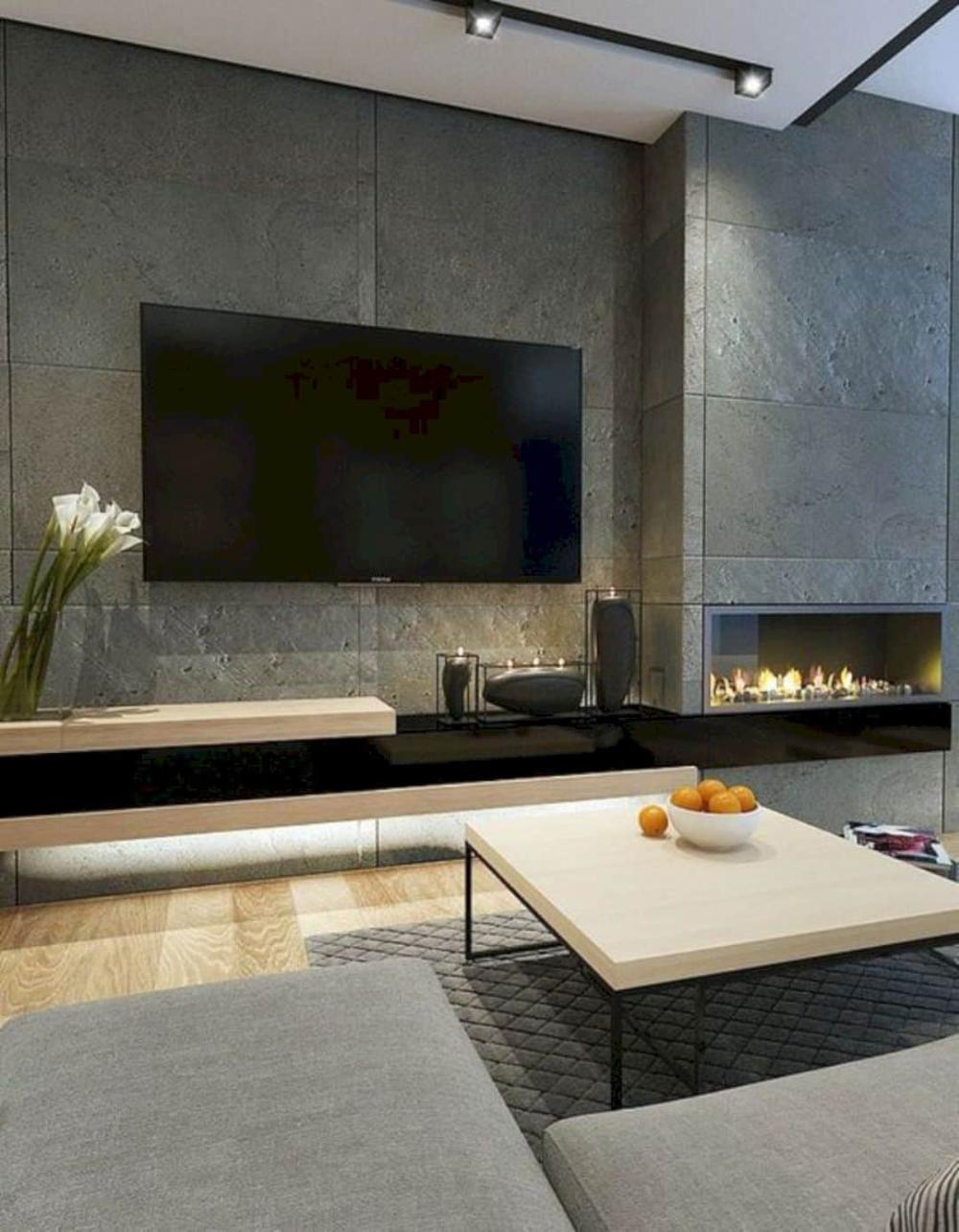 20 Awesome Modern Interior Design Ideas Elegant Living