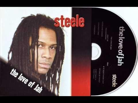 Steele - Spirit of the Rastaman