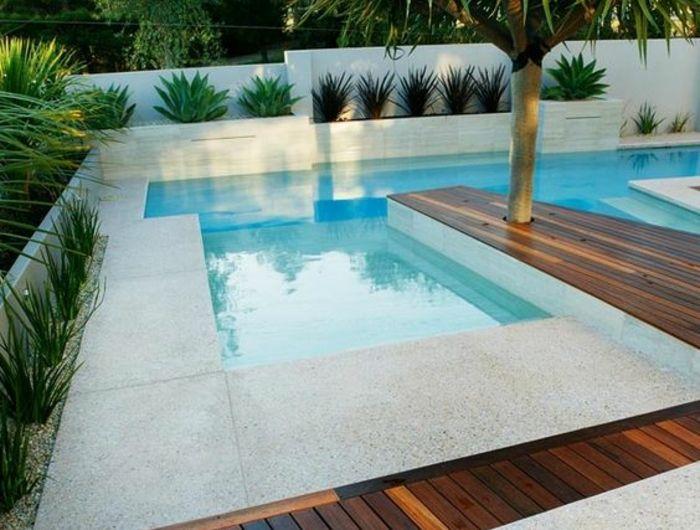 ▷ 1001+idées du0027aménagement du0027un entourage de piscine Entourage - amenagement autour d une piscine
