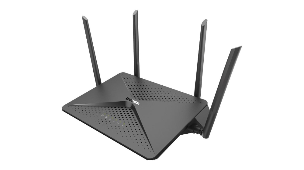 Dlink Exo Ac2600 Mu Mimo Wi Fi Router Dir 882 Eee 802 11 Ac N G B A Wireless Lan 1 Usb 2 0 Port 1 Super Speed Usb 3 0 Netgear Router Netgear Dlink Router