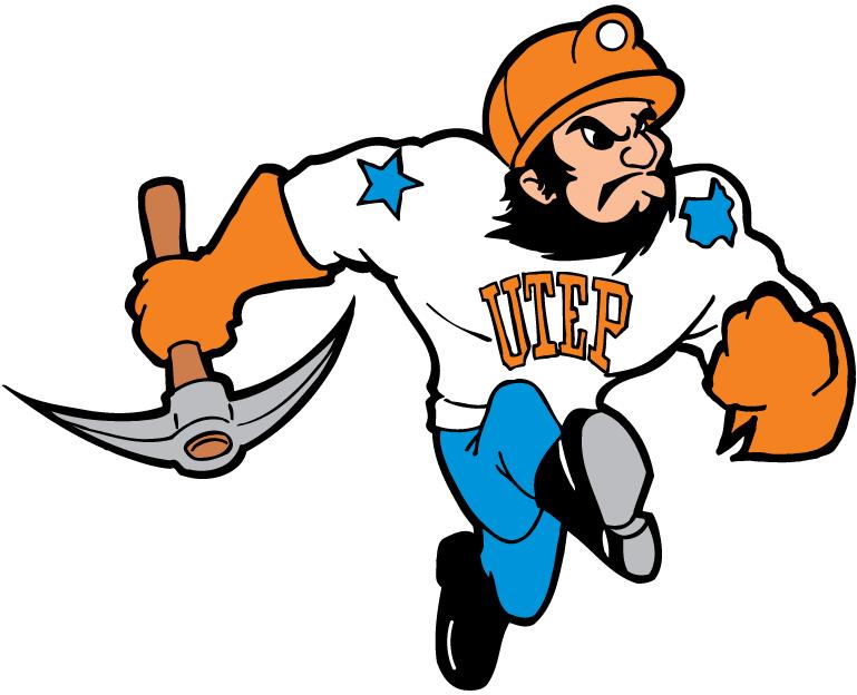 Pay Dirt Pete Mascot Of The University Of Texas At El Paso Gooooo Miners Mascot College Fun Texas Travel Dallas