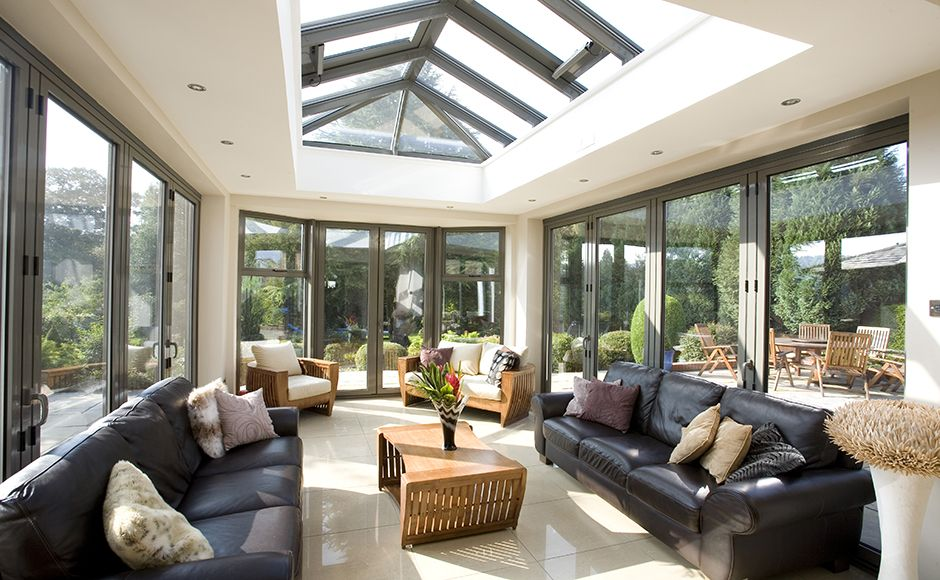 Best 15 Glass Roof Living Rooms For Closing The Nature Top 400 x 300