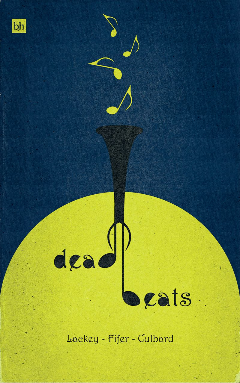 Deadbeats by Chad Fifer and Chris Lackey
