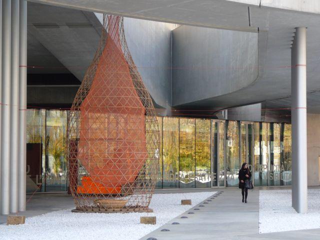L'architettura perde la sua dama Zaha Hadid - L'architetto anglo-iracheno si è spento oggi in un ospedale a Miami