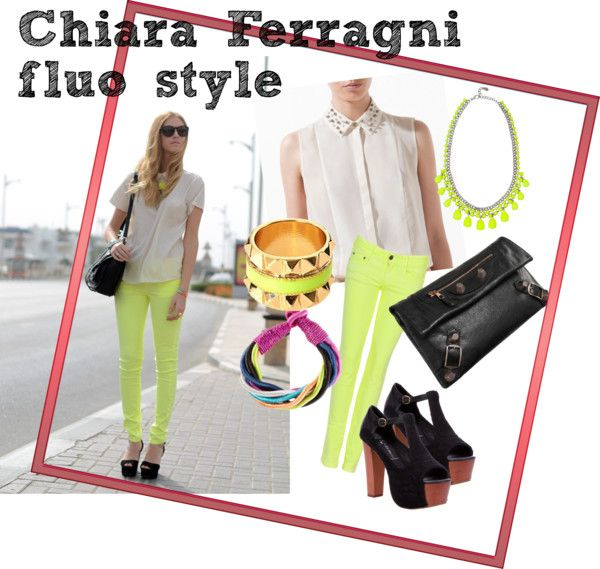 copy the style of fashion bloggers