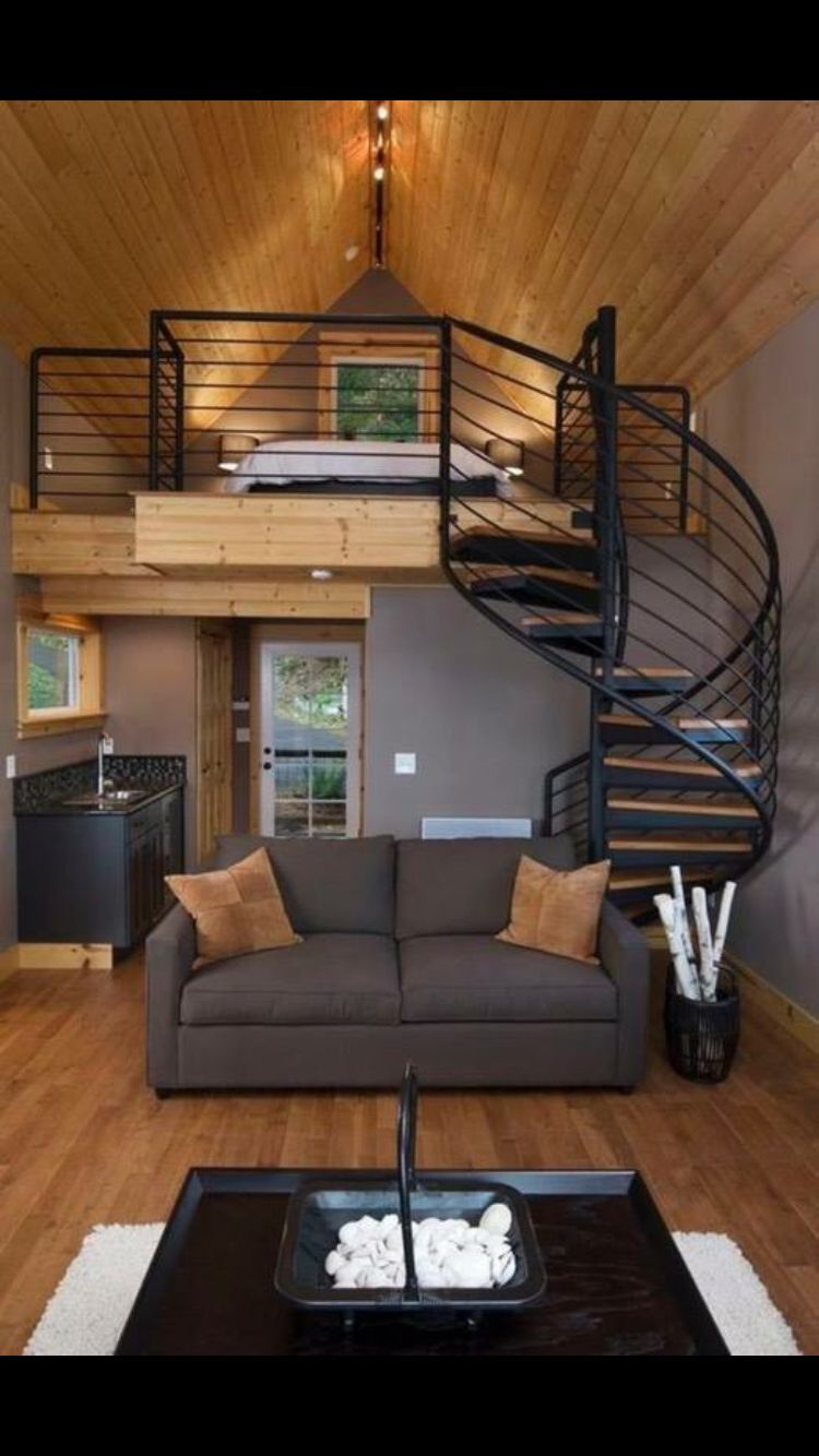 Fantastic solutions for making small spaces more