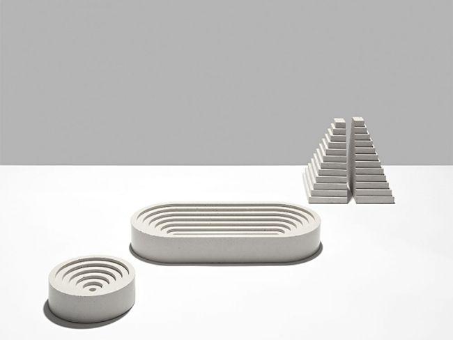Design Target | Tabletop Landmarks by Klemens Schillinger - http://www.interiorblogdaily.com/interior-design-ideas/design-target-tabletop-landmarks-by-klemens-schillinger/  Design, Klemens, Landmarks, Schillinger, Tabletop, Target